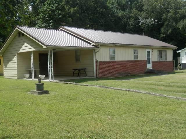 252 Eagle Ridge Drive, Jonesville, VA 24263 (MLS #9927350) :: Red Door Agency, LLC
