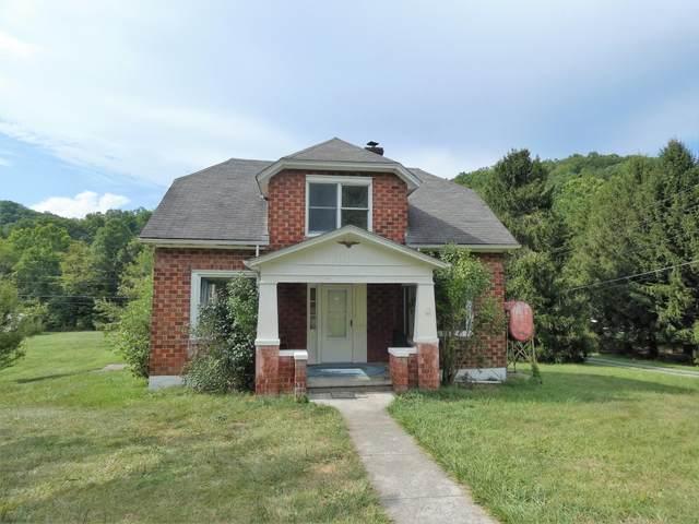 31155 Poor Valley Road, Saltville, VA 24370 (MLS #9927426) :: Red Door Agency, LLC