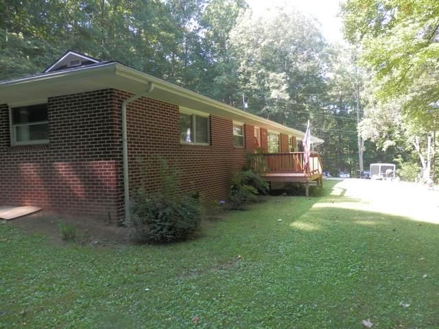 334 Corinth Church Drive, Jonesville, VA 24263 (MLS #9927611) :: Highlands Realty, Inc.