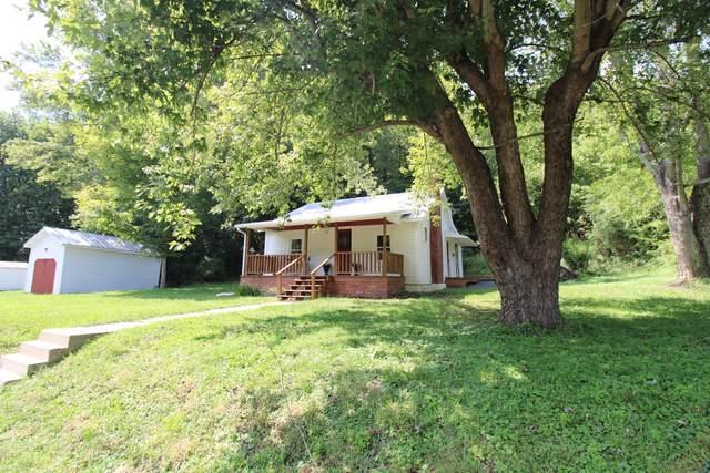 2532 Goshen Valley Road, Church Hill, TN 37642 (MLS #9927634) :: Red Door Agency, LLC