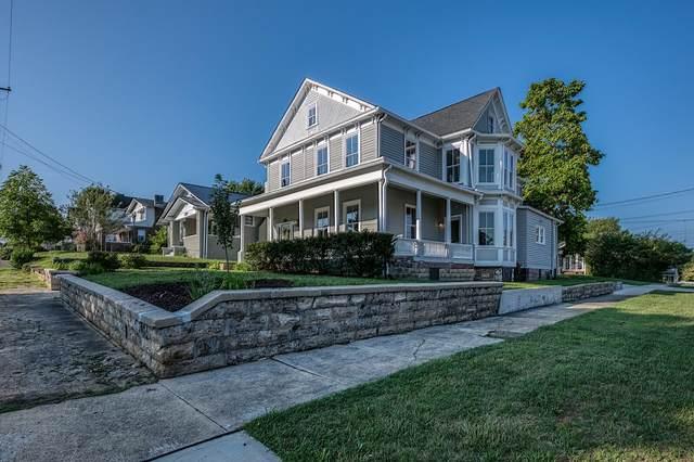 700 Pennsylvania Ave., Bristol, TN 37620 (MLS #9927715) :: Red Door Agency, LLC
