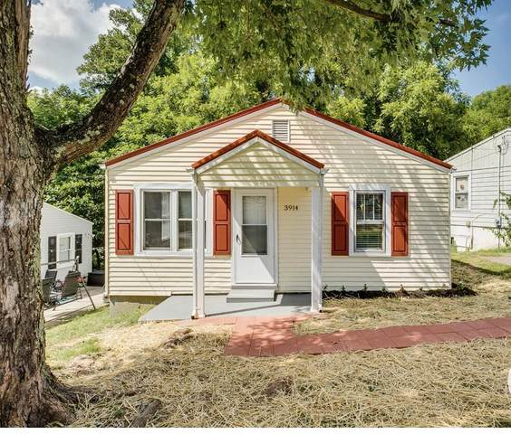 3914 Bond Drive, Kingsport, TN 37664 (MLS #9927767) :: Red Door Agency, LLC