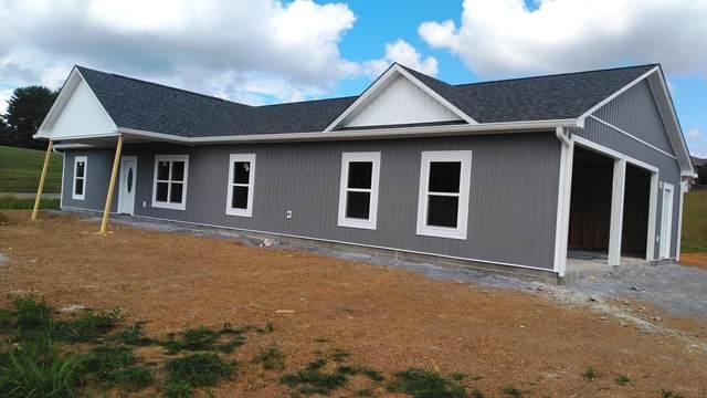 25 Club House Lane, Greeneville, TN 37743 (MLS #9927807) :: The Lusk Team