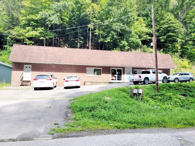 141 Road Branch Road, Clinchco, VA 24226 (MLS #9927906) :: Red Door Agency, LLC
