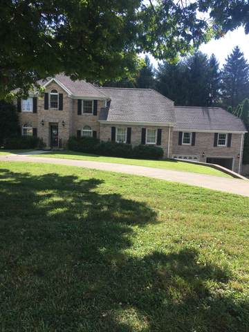 1001 Estate Drive, Johnson City, TN 37604 (MLS #9927959) :: Red Door Agency, LLC
