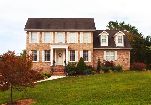 403 Caribou Court, Church Hill, TN 37642 (MLS #9927981) :: Red Door Agency, LLC
