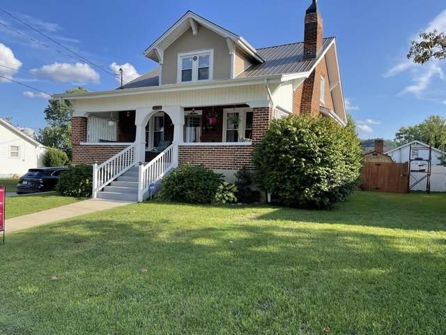 1800 Norway Street, Bristol, VA 24201 (MLS #9928162) :: Highlands Realty, Inc.
