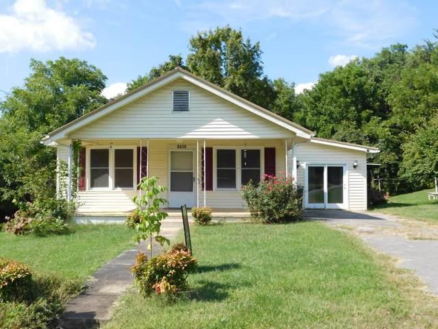 1765 Southside Road, Elizabethton, TN 37643 (MLS #9928204) :: Red Door Agency, LLC