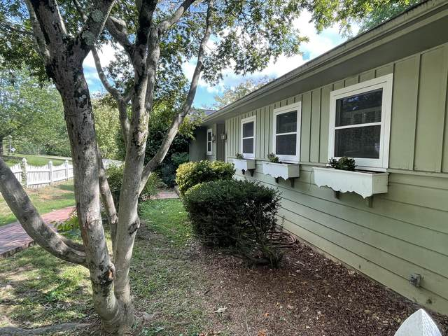 1341 Watauga Street, Kingsport, TN 37660 (MLS #9928251) :: Red Door Agency, LLC
