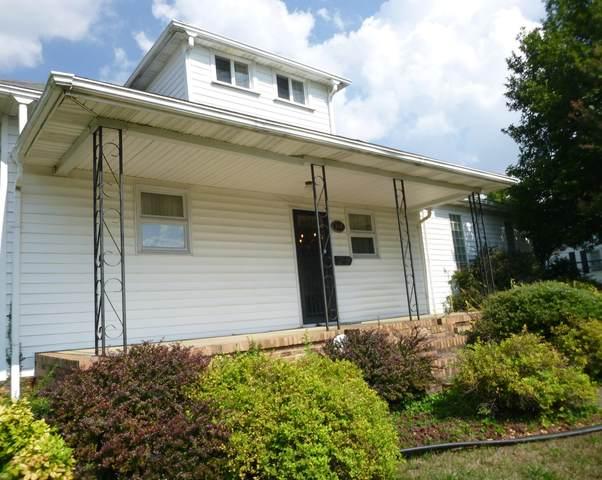 949 Fairview Avenue, Kingsport, TN 37660 (MLS #9928278) :: Red Door Agency, LLC