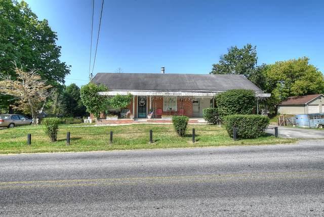 412 Cherokee Street Street, Jonesborough, TN 37659 (MLS #9928346) :: Red Door Agency, LLC
