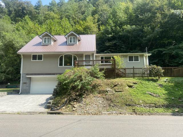 420 Splashdam, Haysi, VA 24256 (MLS #9928373) :: Conservus Real Estate Group