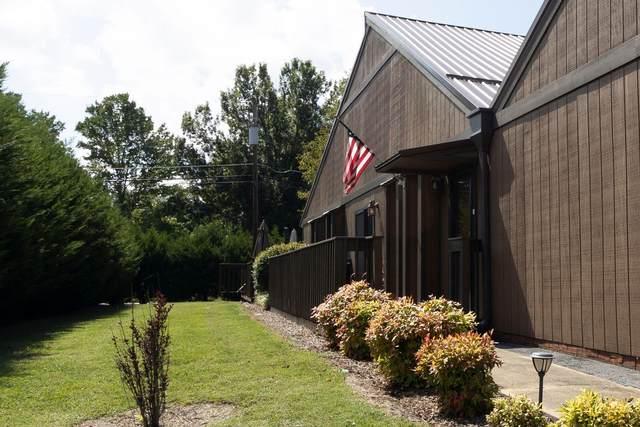 512 Fleetwood Court A, Kingsport, TN 37660 (MLS #9928429) :: Red Door Agency, LLC