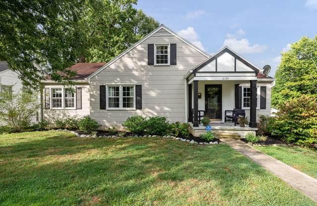 2124 Cypress Street, Kingsport, TN 37664 (MLS #9928471) :: Conservus Real Estate Group