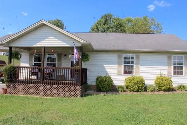 114 Sunrise Meadow Ct Court, Mount Carmel, TN 37645 (MLS #9928489) :: Red Door Agency, LLC