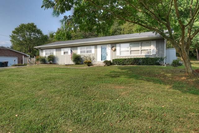 2406 Bob Little Road, Elizabethton, TN 37643 (MLS #9928533) :: Red Door Agency, LLC