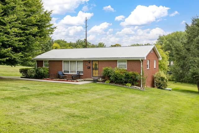 1309 Skyline Drive, Johnson City, TN 37604 (MLS #9928621) :: Red Door Agency, LLC