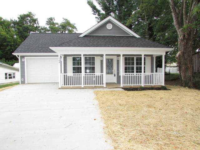704 2nd Street, Elizabethton, TN 37643 (MLS #9928848) :: Highlands Realty, Inc.