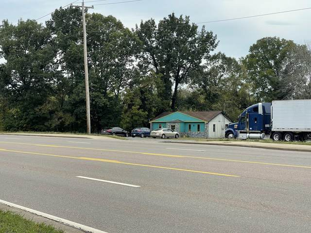 1136 Wilcox Drive, Kingsport, TN 37660 (MLS #9928887) :: Highlands Realty, Inc.
