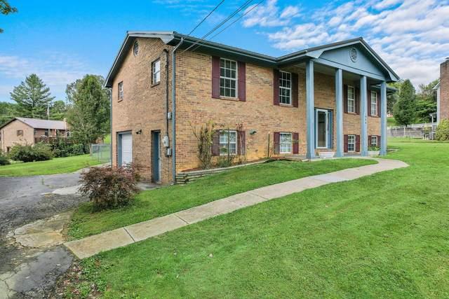 404 Flamingo Circle, Greeneville, TN 37743 (MLS #9928920) :: Conservus Real Estate Group