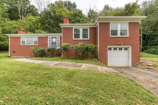 1340 Main Street, Rogersville, TN 37857 (MLS #9928921) :: Conservus Real Estate Group