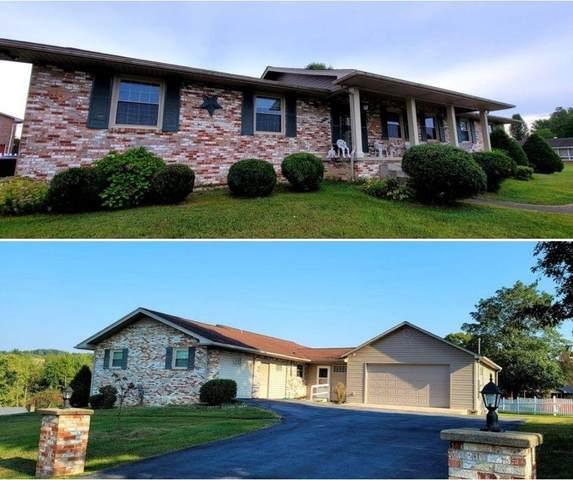 201 Bloomington Drive, Kingsport, TN 37660 (MLS #9928952) :: Conservus Real Estate Group