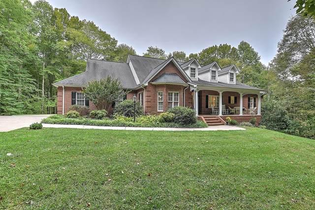 929 Lynn Road, Blountville, TN 37617 (MLS #9928981) :: Bridge Pointe Real Estate
