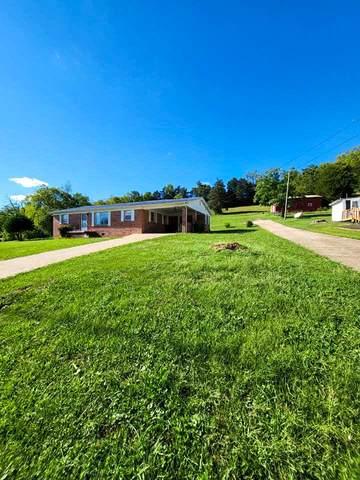 1400 Vann Road, Greeneville, TN 37743 (MLS #9928994) :: Conservus Real Estate Group