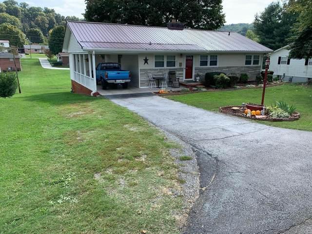 714 Meadowview Lane, Rogersville, TN 37857 (MLS #9929114) :: Conservus Real Estate Group