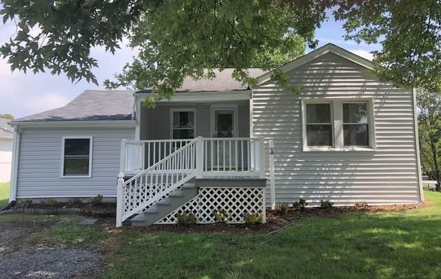 1629 Tremont Ave, Bristol, TN 37620 (MLS #9929125) :: Red Door Agency, LLC