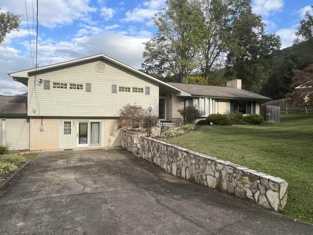 204 Luttrell Street, Erwin, TN 37650 (MLS #9929200) :: Red Door Agency, LLC