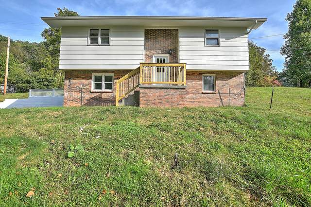 280 Chambers Drive, Elizabethton, TN 37643 (MLS #9929241) :: Conservus Real Estate Group