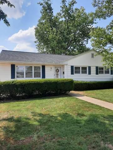 2017 Sevier Avenue, Kingsport, TN 37664 (MLS #9929326) :: Conservus Real Estate Group
