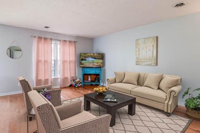 3539 Netherland Inn Road #7, Kingsport, TN 37660 (MLS #9929445) :: Conservus Real Estate Group
