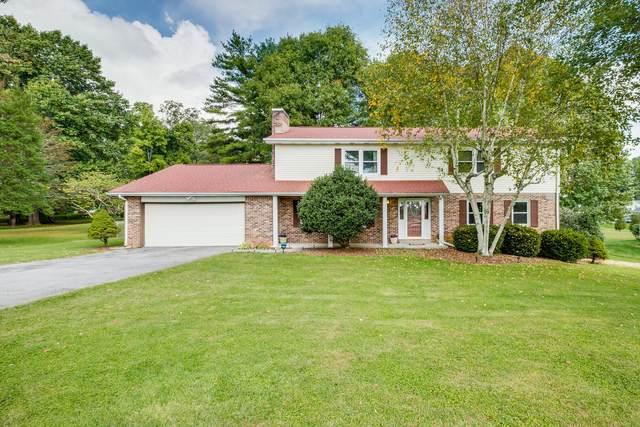 104 South Hampton Drive, Bristol, TN 37620 (MLS #9929455) :: Red Door Agency, LLC