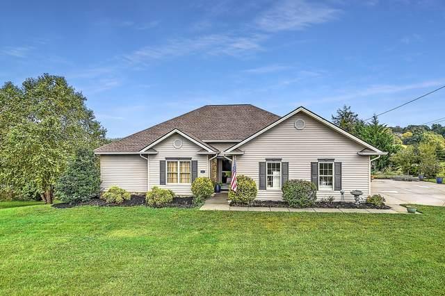 500 Heritage Lane, Jonesborough, TN 37659 (MLS #9929510) :: Conservus Real Estate Group