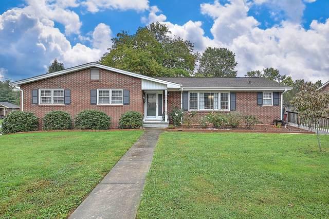 609 Hollyhill Road, Johnson City, TN 37604 (MLS #9929560) :: Conservus Real Estate Group