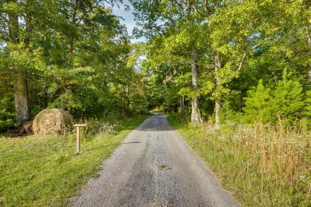 Tbd Cutshaw Lane, Greeneville, TN 37743 (MLS #9929579) :: Conservus Real Estate Group