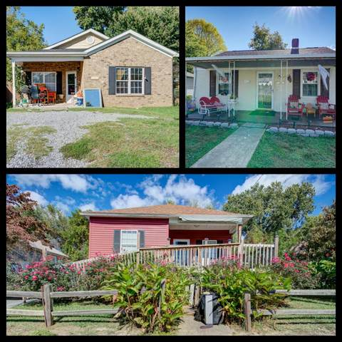 1108 Myrtle St Street, Kingsport, TN 37660 (MLS #9929662) :: Red Door Agency, LLC