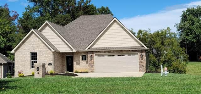203 Alta Tree Boulevard, Johnson City, TN 37604 (MLS #9929701) :: Red Door Agency, LLC