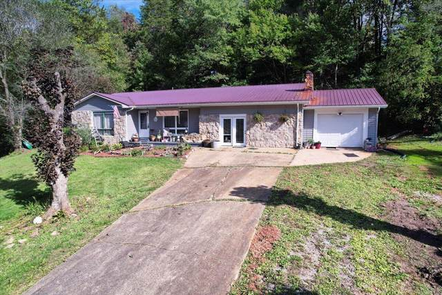 1025 Riddle Road, Erwin, TN 37650 (MLS #9929802) :: Conservus Real Estate Group