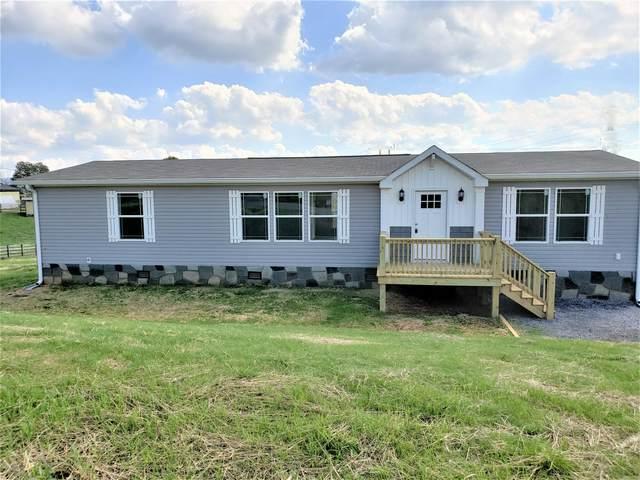 267 Austin Mill Road, Rogersville, TN 37857 (MLS #9929844) :: Conservus Real Estate Group