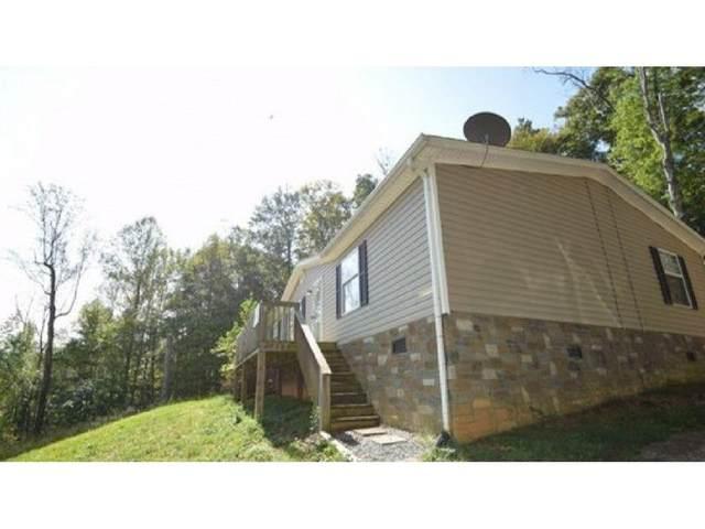 1773 Rocky Hollow Road, Jonesborough, TN 37659 (MLS #9929937) :: Conservus Real Estate Group