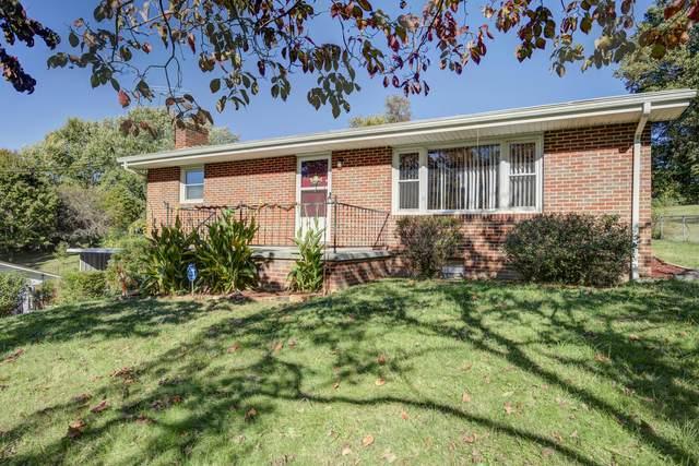 224 Brandonwood Drive, Johnson City, TN 37604 (MLS #9930030) :: Tim Stout Group Tri-Cities