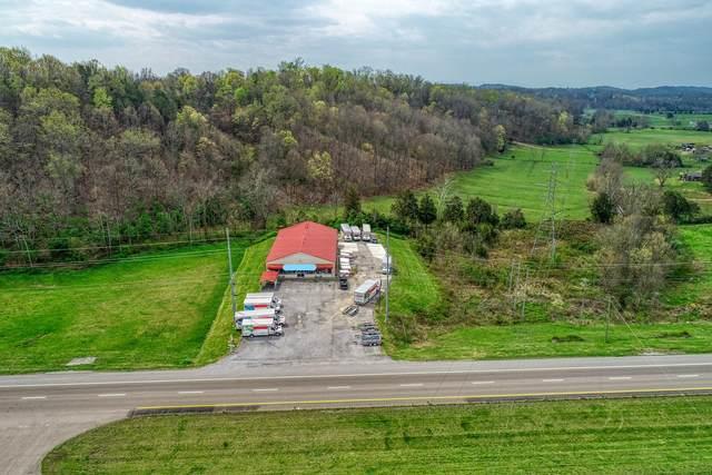 4185 Andrew Johnson Highway, Greeneville, TN 37743 (MLS #9930042) :: Red Door Agency, LLC