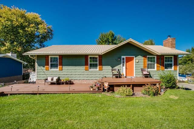 909 Mikapea Drive, Johnson City, TN 37601 (MLS #9930044) :: Highlands Realty, Inc.