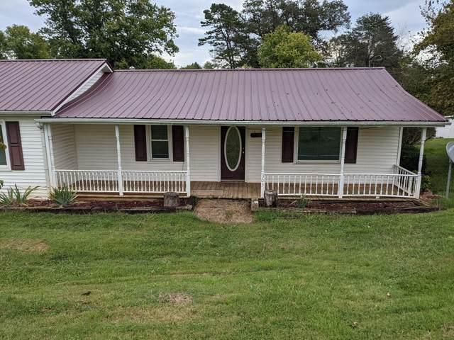 303 Church Street, Surgoinsville, TN 37873 (MLS #9930235) :: Highlands Realty, Inc.