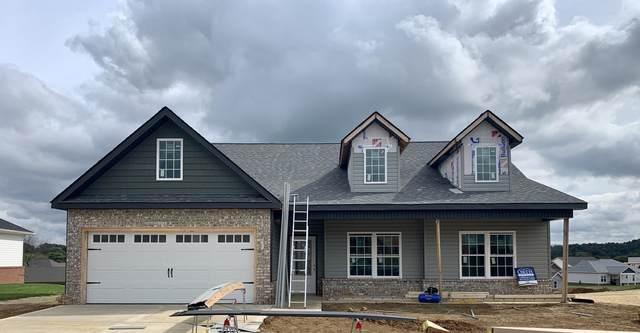 332 Miss Maude Patton Lane, Jonesborough, TN 37659 (MLS #9930242) :: Bridge Pointe Real Estate