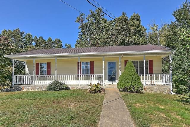 645 Keller Road, Afton, TN 37616 (MLS #9930245) :: Highlands Realty, Inc.
