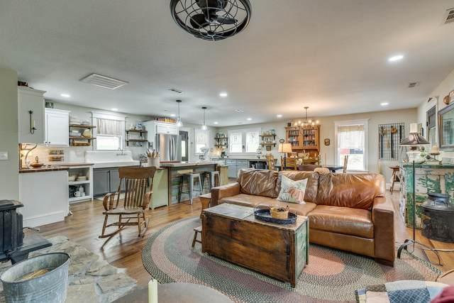 165 Jockey Road, Chuckey, TN 37641 (MLS #9930377) :: Bridge Pointe Real Estate